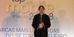 Rehau recebe o Prêmio Top Móbile pela 12ª vez
