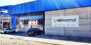 Grupo Arpiaspersul fecha nova parceria com representante de marca italiana