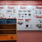 Conheça o funcionamento da Fábrica em ação da Affemaq