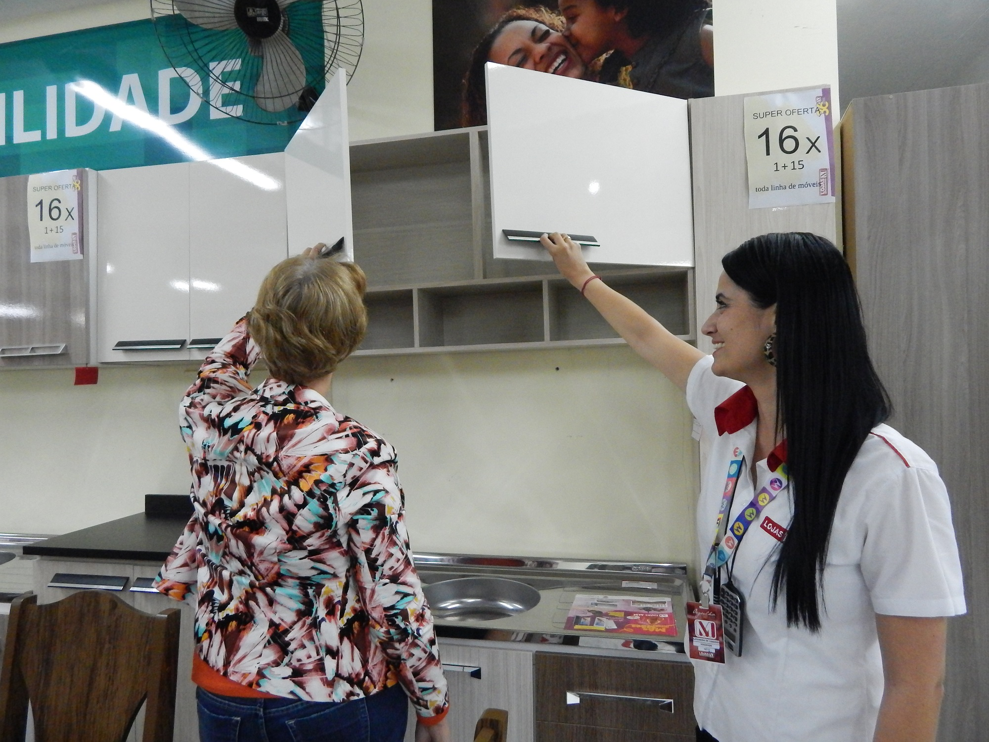 Vendas de móveis no varejo em janeiro apresenta queda, diz Iemi
