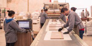 Produção de móveis do Rio Grande do Sul tem início de ano positivo