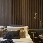 Duratex apresenta novas formas de usar a madeira na decoração
