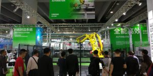 Biesse apresenta inovações tecnológicas para transformar fábricas na Ligna 2019