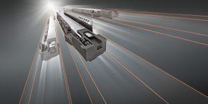 Blum destaca corrediça com possibilidades e tecnologias de movimento