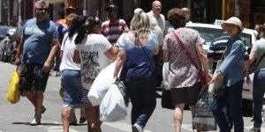 Consumo nacional deve movimentar R$ 4,7 trilhões
