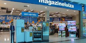 Vendas do Magazine Luiza crescem 28% no primeiro trimestre