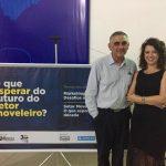 """""""O que esperar do futuro do setor moveleiro"""" é realizado em Ubá (MG)"""