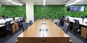 Arquitetura corporativa prioriza qualidade de vida dos funcionários