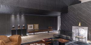 Duratex apresenta versatilidade na Casa Cor São Paulo