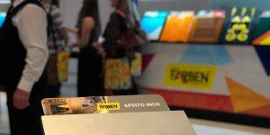 Tinta com acabamento em inox da Farben é novidade para o mercado moveleiro