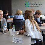 Palestra sobre marketing digital para o setor moveleiro é promovida pelo Sindmóveis