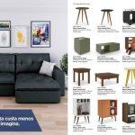 Casas Bahia lança novo catálogo de móveis