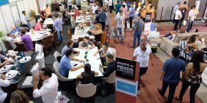 Mostra Móveis e 10º Congresso Nacional Moveleiro: faça seu credenciamento online