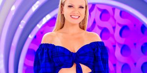 A partir deste domingo, você verá a Castor no SBT e na Globo News
