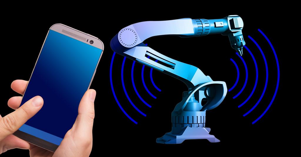 Produção conectada e personalizada para o cliente são os principais benefícios da Indústria 4.0