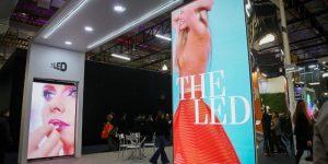 The Led: soluções em LED para ponto de venda do varejo