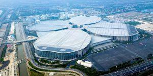 44ª CIFF Shangai deverá atrair mais de 150 mil pessoas