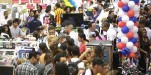 """Começa hoje, 6 de setembro, a """"Semana do Brasil"""""""