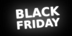 Black Friday: especialista dá dicas para varejistas se prepararem
