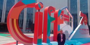 Feiras chinesas: Móbile traz insights da CIFF Shanghai e Furniture China