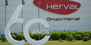 Grupo Herval comemora 60 anos de sucesso