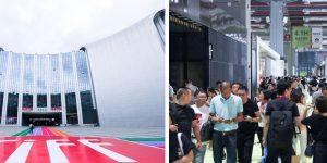 CIFF Shangai recebeu mais de 150 mil visitantes