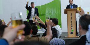 Intersind reuniu convidados para comemorar 30 anos de história