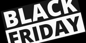 Black Friday: 42% dos consumidores buscam opções multicanais
