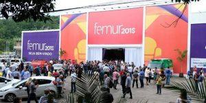 Próxima edição da FEMUR já está 100% comercializada
