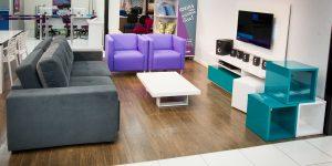 Vendas de móveis e eletrodomésticos crescem 0,9% em outubro