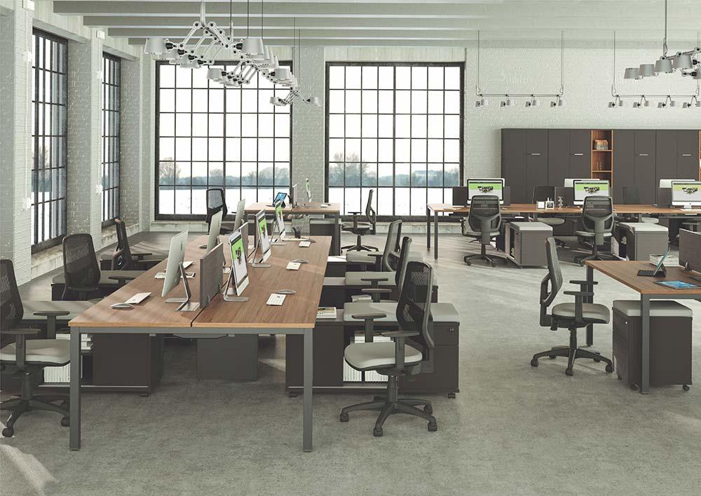 Caderode inova em estratégias para crescer no nicho de mobiliário corporativo