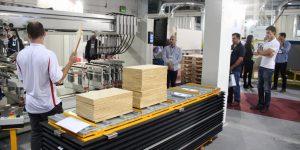 Produção de móveis aumentou 6,5% em volume em maio, diz Abimóvel