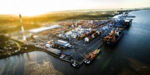 Exportações de móveis: o efeito da pandemia