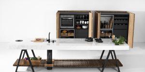 Cozinha Florense f53 é premiada no Good Design Award