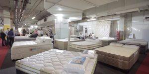 Americanflex exibe novidades em feira de móveis