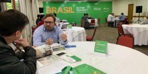 Projeto Comprador Inspiramais movimenta mais de US$ 6 milhões