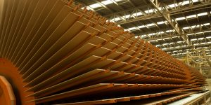 Consumo de painéis de madeira registra leve alta no primeiro trimestre