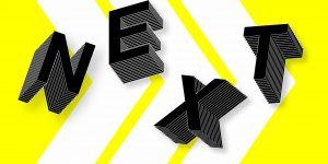 Interprint faz uma declaração para o futuro com conceito Next