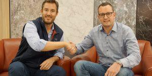 Lamigraf anuncia nova parceira de impregnação