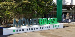 Móvel Brasil 2021 acontecerá em maio do ano que vem