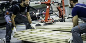 Produção de móveis do Rio Grande do Sul registra alta pelo segundo mês consecutivo