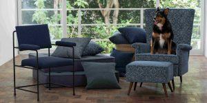 Quaker Decor lança coleção com opções de tecidos para móveis internos e externos