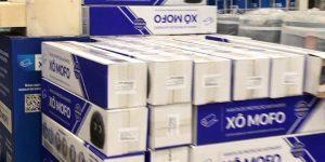 Manta antimofo da Promaflex é novidade para mercado moveleiro
