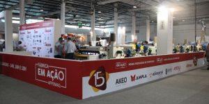 Fornecedoras de equipamentos e insumos sofrem com redução de atividades no setor