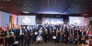 Prêmio Top Móbile 2019: vencedores no segmento Fornecedores da Indústria