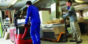 Produção de móveis do Rio Grande do Sul cresce 6,1%