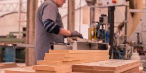 Produção de móveis cresce 49,1% em maio comparado a abril