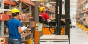 Produção industrial registrou quedas no mês de maio