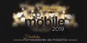 Grupo Arpiaspersul é indicado a duas categorias no 14º Prêmio Top Móbile 2019