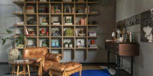 Rehau compõe ambientes na Casa Cor Rio Grande do Sul